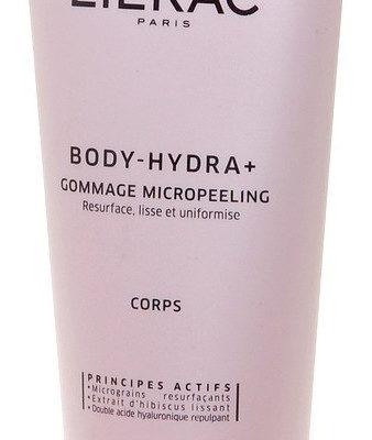Lierac Paris Body-Hydra+ Mikropeeling 200 ml 7076747