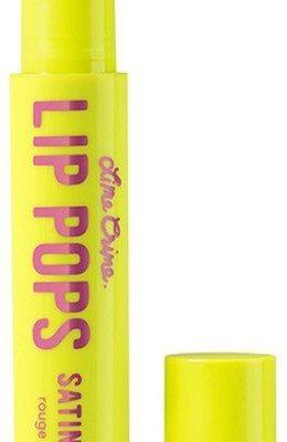 Lime Crime Lime Crime PUMPLIN POP Lip Pops Pomadka do ust w sztyfcie 21g