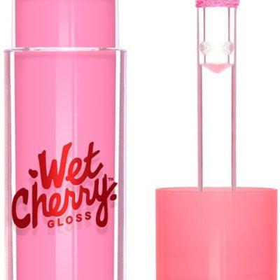 Lime Crime Lime Crime Wet Cherry Wet Cherry Lip Gloss Baby Cherry 38.0 g