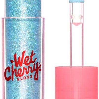 Lime Crime Lime Crime Wet Cherry Wet Cherry Lip Gloss Sparkling Aqua 38.0 g