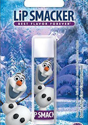 Lip Smacker Lip smackerFrozenOlafust balsamCoconut Snowball 23948