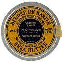 LOccitane Karité masło do ciała do wszystkich rodzajów skóry Shea Butter) 150 ml