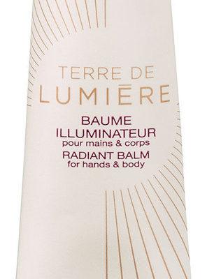 L'OCCITANE LOCCITANE Terre De Lumiere Radiant balm BLO Dla Pań 30ml