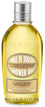 L'OCCITANE Olejek pod prysznic Migdał - Almond Shower Oil Olejek pod prysznic Migdał - Almond Shower Oil