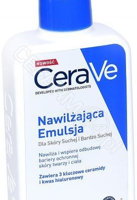 Loreal CERAVE Nawilżająca emulsja do ciała 236 ml