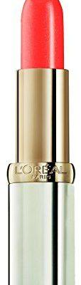 L'Oréal Paris Color Riche szminka do ust, Blush Feverołówek do ust, używając szlachetnych i kremowej teksturyniezwykle reichaltig i, kolorowe pigmentami, 1er Pack CRLLR238-00