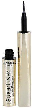 Loreal Super Liner Super Liner eyeliner Black 6 ml