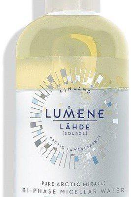 Lumene Finland Lahde dwufazowy płyn micelarny 250ml