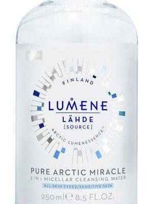 Lumene Lahde Płyn Micelarny 250ml LU-3242