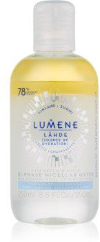 Lumene Lähde [Source of Hydratation] dwufazowy płyn micelarny 250 ml