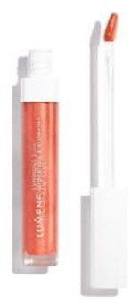 Lumene Luminous Shine Błyszczyk do ust 09 Peach Pink
