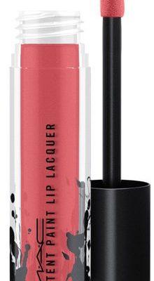 MAC Lacquered Up Patent Paint Lip Lacquer Błyszczyk 3.8 g