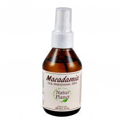 Macadamia NaturPlanet NaturPlanet olejek 100ml