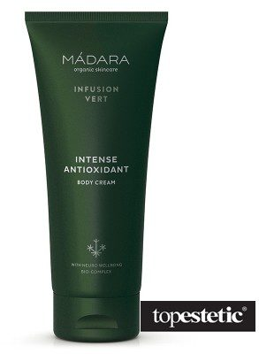 Madara Infusion Vert Body Cream Balsam do ciała 200 ml