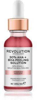 Makeup Revolution Makeup Revolution Skincare 30% AHA + BHA Peeling Solution 30 ml