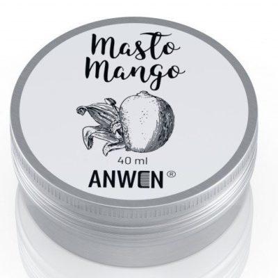 Mango Anwen ANWEN Masło 40ml 42413-uniw