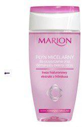 Marion Kosmetyki płyn micelarny do demakijażu twarzy i oczu 150ml