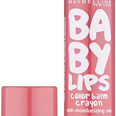 Maybelline Baby Lips Colour Balm Crayon Creamy 30