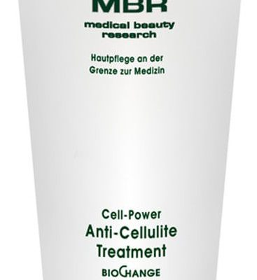 MBR Balsam do ciała Medical Beauty Research Cell-Power Anti-Cellulite Treatment 200 ml