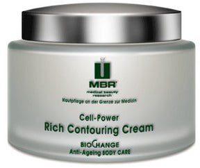 MBR Krem do ciała Medical Beauty Research Rich Contouring Cream Cell-Power 200 ml