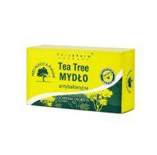 Melaleuca Poland Tea tree mydło antybakteryjne kostka 100 g ML100123