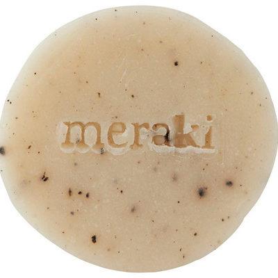 Meraki Meraki - Mydło ro rąk Seasame Scrub Meraki - Mydło ro rąk Seasame Scrub