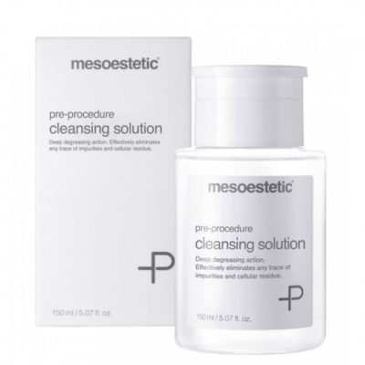 Mesoestetic Pre-procedure Cleansing solution 150 ml