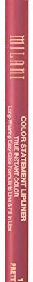 Milani Color Statement Lipliner Pretty Pink MSLN-13