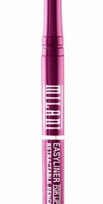 MILANI MILANI - EASYLINER - Mechanical Lipliner Pencil - Automatyczna kredka do ust - 11 Most Natural MILMPKUS-DOUS-01