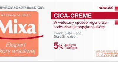 Mixa Cica Creme 50 ml
