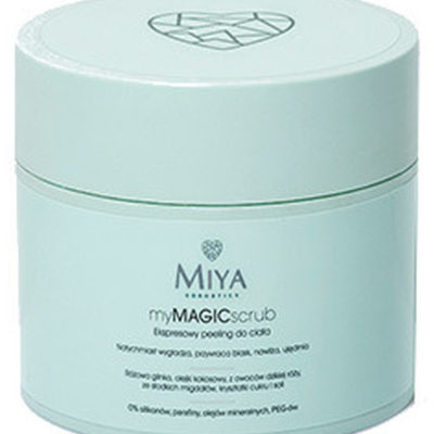 Miya Cosmetics Miya Cosmetics My Magic Scrub ekspresowy peeling do ciała 200g