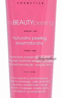Miya MIYA - My BEAUTY Peeling - Naturalny peeling enzymatyczny - 60 ml