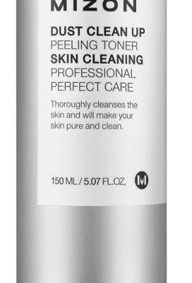 Mizon Clean Up Peeling Toner do twarzy z kwasami AHA 150ml 1968