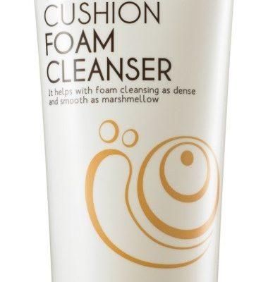 Mizon Snail Cushion Foam Cleanser Piankowe mydło do oczyszczania twarzy 120ml 1300