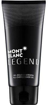 Mont Blanc Legend 100 ml żel pod prysznic