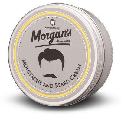 Morgan's Morgan's Moustache and Beard Cream krem do brody i wąsów 75 ml 18 M038