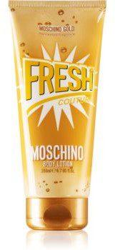Moschino Gold Fresh Couture mleczko do ciała dla kobiet 200 ml