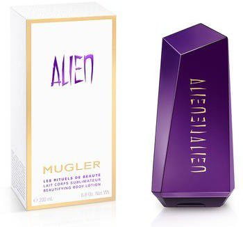Mugler THIERRY Alien Beautifying Body Lotion balsam do ciała 200ml 55585-uniw