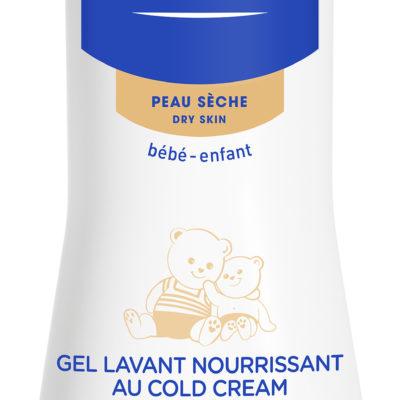 Mustela Bebe Enfant, odżywczy żel do mycia wzbogacony cold cream, 300 ml. Data ważności 2020-10-31 | Darmowa dostawa od 199,99 zł !! 7066797