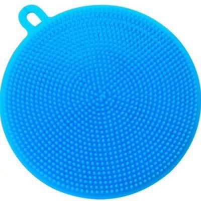 Myjka silikonowa do mycia pędzli