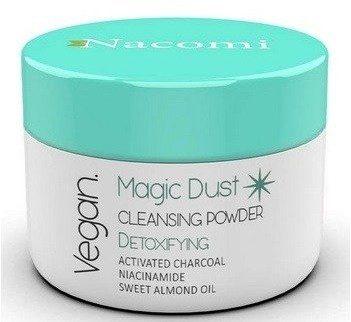 Nacomi Pyłek oczyszczająco-detoksykujący 20g 45571-uniw