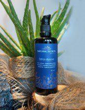 natural secrets Esencja Aloesowa 100 ml NS100142