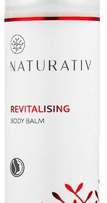 Naturativ Revitalising Body Balm 200 ml Rewitalizujący balsam do ciała DARMOWA DOSTAWA DO KIOSKU RUCHU OD 24,99ZŁ