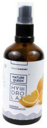 Nature Queen Nature Queen, hydrolat z gorzkiej pomarańczy, 100 ml