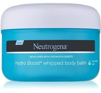 Neutrogena Hydro Boost Body balsam do ciała 200 ml