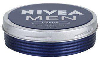 Nivea Men Original krem uniwersalny do twarzy rąk i ciała Creme 150 ml