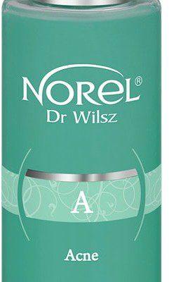 Norel Żel do twarzy Dr Wilsz Żel myjący antybakteryjny 200 ml