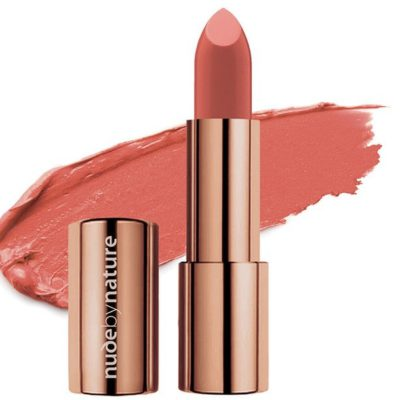Nude by Nature Nude by Nature 05 Pale Coral Pomadka 4.0 g