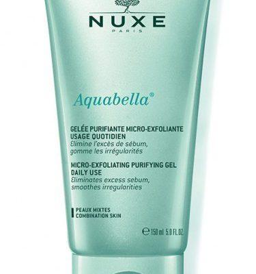 Nuxe POLSKA SP Z O.O Aquabella Żel mikrozłuszczający do twarzy 150 ml 7073196