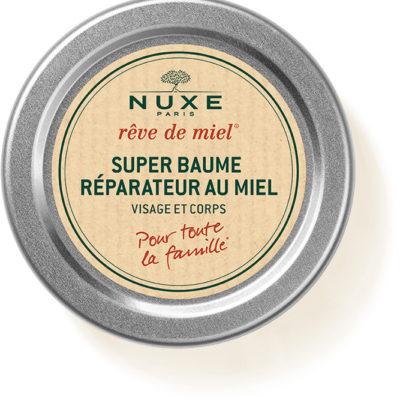 Nuxe Rve de Miel balsam regenerujący z miodem 40 ml